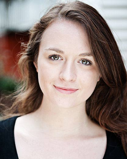 Sophie Thornton