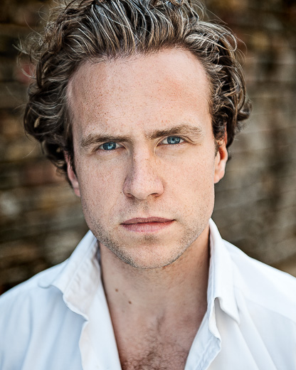 Actors headshots London | Top headshot photographer based in