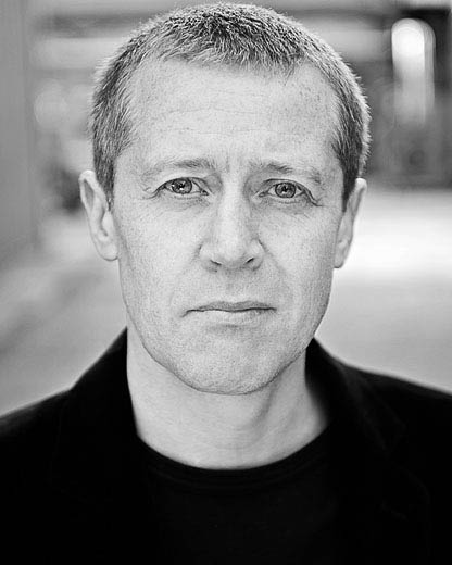 William Harry - actors headshot by Alex Winn
